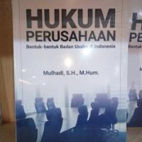 Hukum perusahaan bentuk-bentuk badan usaha di Indonesia