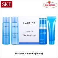 Laneige Moisture Care Trial Kit 4item