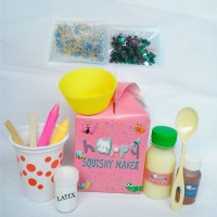Happy Squishy Maker Set - Squishy Kit - Espak - DIY Kit