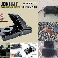 Jual Joni Cat Perangkap Tikus Lebih Bagus dari Pengusir Tikus Tanpa Racun Murah