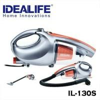 VACUUM CLEANER NEW IDEALIFE IL130S