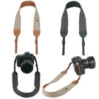 Universal Vintage Shoulder Neck Strap Camera For Dslr & mirrorless