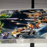 Lego galaxy squad. 70705. Bug obliterator.