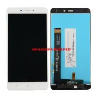 Jual LCD XIAOMI REDMI NOTE 4 TOUCHSCREEN WHITE ORIGINAL Murah