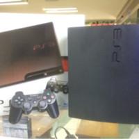 Sony Playstation 3 Slim / ps3 slim Cfw Multimen Hdd 320gb full game