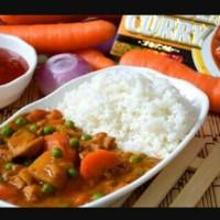 japan golden curry, bumbu kari jepang,100gr
