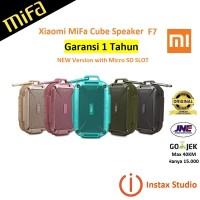 Xiaomi MiFa F7 Bluetooth Portable Speaker Original Garansi 12 Bulan