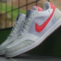 harga Sepatu Pria Casual Nike Waffle Trainer Made In Vietnam Asli Import Tokopedia.com