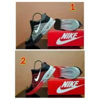 harga Sepatu Pria Sneakers Nike Airmax Made In Vietnam Asli Import Tokopedia.com
