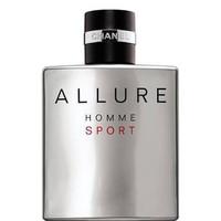 original parfum tester Chanel Allure Homme Sport 100ml edt