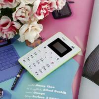 harga Promo Handphone Saku Mini Dual Band Aiek M5 Tokopedia.com