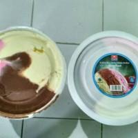 Es Krim Literan / Ice Cream Diamond 8 Liter