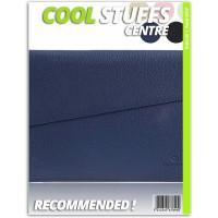GEARMAX GM4027 13.3 In Waterproof Laptop Sleeve Case Bag - Blue