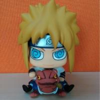 harga Chibi Yondaime Hokage, Action Figur / Figure Naruto - K.12 | Lucu Unik Tokopedia.com