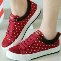 harga Sepatu Kets Wanita Black Star Classic ( Murah, Grosir, Casual, Cantik Tokopedia.com