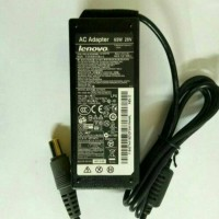 Adaptor/Charger Original Lenovo 20V 3.25A For Thinkpad T410 T420 X200