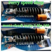 harga Mono Shock Klx-150 Tabung Moto-1 Tokopedia.com