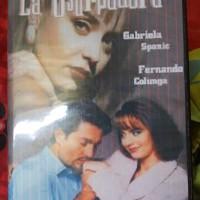 DVD Telenovela Cinta Paulina/La usurpadora