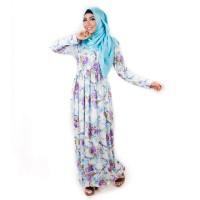 Gamis Wanita Baju Muslim Busui All Size Kualitas Export Harga Murah