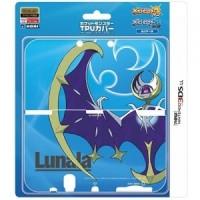 Jual POCKET MONSTER TPU COVER FOR NEW 3DS LL/XL (LUNALA) Murah