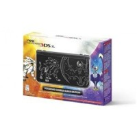 Jual NEW 3DS XL POKEMON SUN & MOON Murah