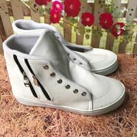 harga Sepatu Boots Wanita Resleting Dua Sbo107 Tokopedia.com