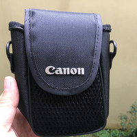 Camera Bag Case For Canon G7X Mark II G7X