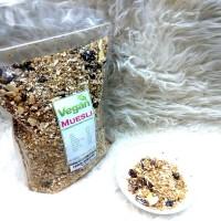 Jual Vegan MUESLI complete nutrition 500 gr Murah