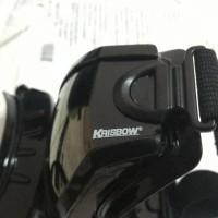 Kaca mata motor/motor cross/goggle/safety krisbow promo