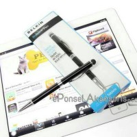 Stylus & Pen BELKIN utk ipad/iphone,samsung,smartphone android dll