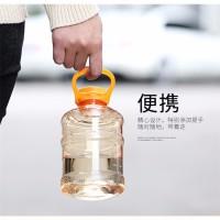 Jual JUAL Botol Minum Bentuk Mini Botol Galon Kecil Unik Water MemoBottle 6 Murah