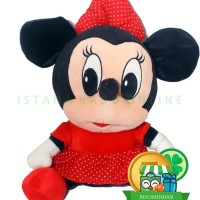 harga Boneka Baby Disney Character Minnie Mouse 13