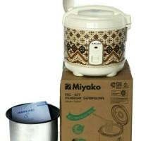 Jual multi cooker miyako psg 607 - rice cooker mini - rice cooker miyako Murah