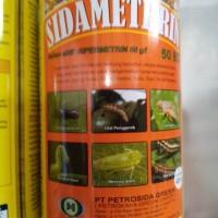 Insektisida Sidametrin 50EC 400ml sipermetrin 50 g/l