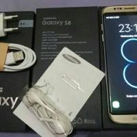 Hp Samsung Galaxy S8 Edge Replika Super Best King Copy
