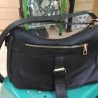 tas kulit wanita asli garut