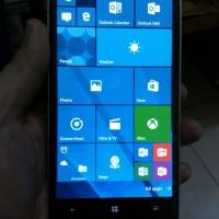 Jual Nokia Lumia 930 second Murah