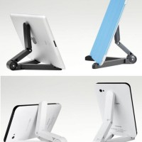 IPAD TABLET FOLDING STAND Holder Samsung Tab Lenovo Air Pro Mini Mount