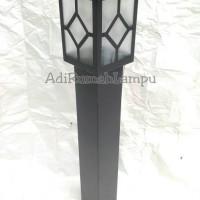 harga Lampu Taman Minimalis Lt09 Tokopedia.com