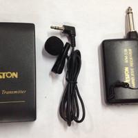 WESTON WIRELESS MiCROPHONE WM-538