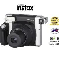 Fujifilm Instax Wide 300 Camera Polaroid Garansi Resmi Indonesia
