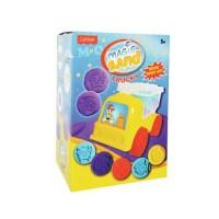 Jual Magic Sand Trucky - Mainan Pasir Kinetik 49011 Murah