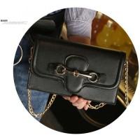 harga Tas Pesta Korea Clutch Selempang Black Shoulder Fashion Import Tokopedia.com
