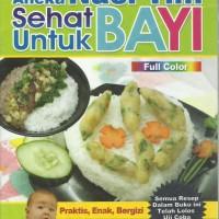 Aneka Nasi Tim Sehat Untuk Bayi