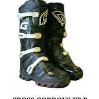 Jual Sepatu Trail | Motocross Gordon K2 | Premium Original Murah