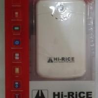 Jual Hi-Rice Power Bank 11200 mAh Limited Murah