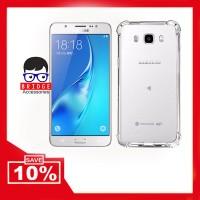 Case Anti Shock / Anti Crack Softcase Samsung Galaxy J5 2016 - Murah