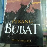 Perang Bubat - Yosep Iskandar (Novel Sunda)