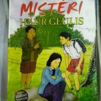 Misteri Haur Geulis : Dadan Sutisna (Novel Sunda)
