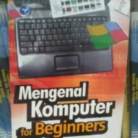 Harga Mengenal Komputer For Beginners | WIKIPRICE INDONESIA